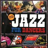 『Jazz For Dancers』~Hase, Izm to Jazzy & Tomi the Jazzy Monk Birthday Bash~