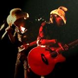 CUERVO LIVE at JZ Brat 〜真夜中の喝采〜 vol.2NEW YEAR SPECIAL 2011