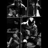 Django Rhythm Live at JZ Brat