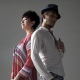 SOLO-DUO ギラ・ジルカ&矢幅 歩アルバム『breathing...』発売記念ライブ