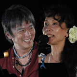 Power of Love 〜Secret night〜 「Live at JZ Brat」