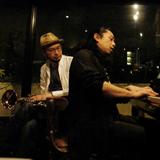 Shima&ShikouDUO at JZ Brat