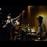 The Cats And The Rhythm CD発売記念! Live at JZ Brat