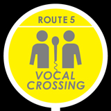VOCAL CROSSING - Route 5〜Featuring 伊藤大輔・西部里菜・吉岡悠歩 with 永田ジョージ〜