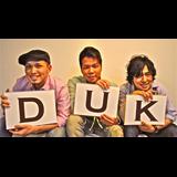 "DUK's LIVE ""ちょっと気が早い2周年記念ってことで"""
