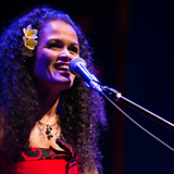 Iaorana Tahiti Sabrina Live Tour 2014