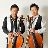 """高嶋ちさ子 presents 「ドルチェッロ 〜debut Concert〜」これが日本の""""2大チェロ""""!!"""