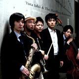 石井裕太とハードバップ・リバイバーズ CDリリース記念ライブ