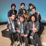 Jazz Unit 「THE JOYFUL BRASS」 20th Anniversary Live