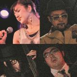 "MOMOKO SUZUKI with 45trio SPECIAL GUEST:SAIGENJI""MOMOKO SUZUKI 25th Anniversary Live"""