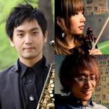 JZ Brat presents Session Jazz Night 中江裕気カルテット × mille baisers