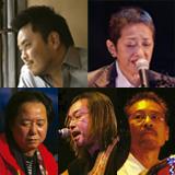 M-Kajita Collection 2014 Vol.8Let's Go Banana 晩秋の美味しんぼLIVE