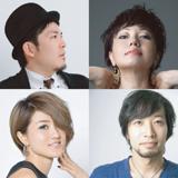 VOCAL CROSSING - Route 10Featuring 伊藤大輔、ギラ・ジルカ、haruka(ハルトラ)with 永田ジョージ