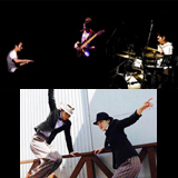 "『Re-Trick × Multix』 高速 Jazz match""乱舞"" feat.Takao&CRYBER from Broken Sport"