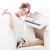 カナウタ Pure voice,Pure life vol.1 奏子 2nd Mini Album リリース記念ライブ