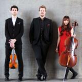 新倉 瞳 クレズマーライブ Trio Basel Live at JZ Brat