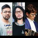 ~中川ヨウ produce vol.27~林 正樹(piano)+藤本一馬(guitar)+北村 聡(bandoneon)