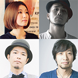 VOCAL CROSSING - Route 13〜Featuring 須田晶子、矢幅 歩、伊藤大輔 with 永田ジョージ〜