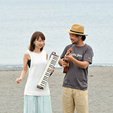 Somethiing New3rdアルバム『Talking on the beach』リリース記念ライブ 〜Somethiing New × Surfrider Foundation Japan 海と音楽と〜