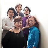 ギラ・ジルカ BIRTHDAY SPECIAL! 「Geila Zilkha & SUPER SOUL JAZZ ″Recording Live at NK STUDIO TOKYO″ CD&DVD発売ライブ!」