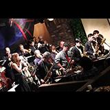 山田壮晃&ビッグバンオーケストラ with 有桂 Special Summer Live at JZ Brat ~ゴージャズな真夏の昼下がりジャズ~