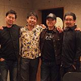 NF4 2nd CD『Wandering』発売記念ライブ