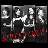 SUITE VOICE Anniversary Live 2016