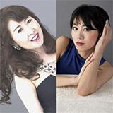 大橋美加&武田愛 CD発売ジョイントライヴ 大橋美加CD『HOME』&武田愛CD『Audrey』発売記念ライヴ