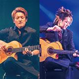 DON ALMAS Spanish Guitar Live 〜セルリアンナイト〜