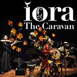 iora The Caravan ~トウキョウトガリネズミ、東京へ行く~ 最新作CD『トウキョウトガリネズミ』発売記念ワンマンライブ