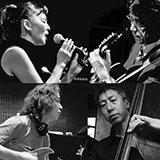 高泉淳子&ジャジカルホット倶楽部 Le Jazz Hot Swing !!