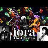 iora The Caravan 〜猛毒ミュージアム〜 最新作CD『Veneno/毒』発売記念ワンマンライブ