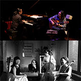 伊藤志宏 2018 Last Symposium <陰陽>一馬×志宏duo / 3 cello variation
