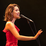 すみれ ~The Singer~ featuring 松本俊明