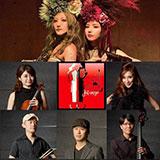 club t music & bar Presents 巡~MeguRee~&鈴木史門Trio 2周年記念ライブ