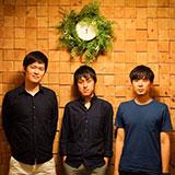 Uno Trio 2nd Album『Eight Short Stories』リリース記念ライブ