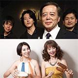 深川保典 meets UTAKO & RIE