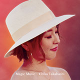 """高橋ちか New Album """"Magic Music"""" リリース ワンマンライブ"""