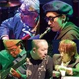 濱瀬元彦 The ELF Ensemble with 菊地成孔