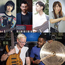 Ryo Miyachi RNP Quartet and Evan Marien x Dana Hawkins Japan Tour