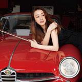 牧山純子 with 京都コンポーザーズジャズオーケストラ 「Luxury Red」リリース記念ライブ
