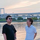 和田明 × 布川俊樹 Blue Journey 発売記念LIVE