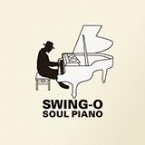 """SWING-O """"SOUL PIANO"""" Release Tour"""