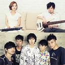 m.s.t. Live at JZ Brat Vol.12 ~m.s.t. & STEREO CHAMP 2マンライブ!!~