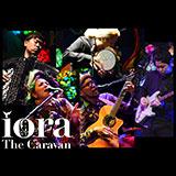 iora The Caravan レコ発ワンマンライブ 『空飛ぶロバの大冒険』
