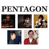 PENTAGON Live at JZ Brat