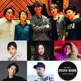 Steelpan Records 1周年記念&Nori Shiota Birthday Live!!