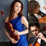 牧山純子 Precious Space vol.29牧山純子クラシカルトリオ(Junko Makiyama Classical Trio)
