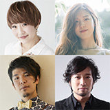 Vocal Crossing Route 24 Featuring  小此木まり・小和瀬さとみ・伊藤大輔 with 永田ジョージ (2020年4月14日振替公演)
