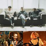 """【公演時間変更】Nautilus 5th Album """"Refrain"""" Release Party"""